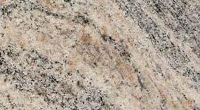 Lavorazione Granito Colore Texture Kinawa Indiano