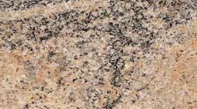 Lavorazione Granito Colore Texture Juparana Indiano