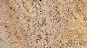 Lavorazione Granito Colore Texture Jvory Brown