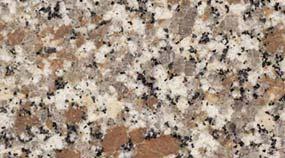 Lavorazione Granito Colore Texture Ghiandone
