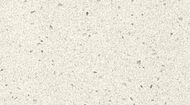 Lavorazione Quarzo Colore Qsf Diamante Bianco