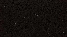Lavorazione Quarzo Colore Qsf Kristal Nero