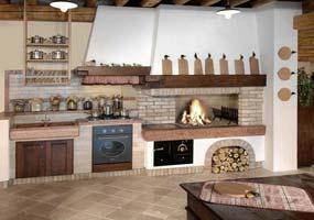 marmo cucine