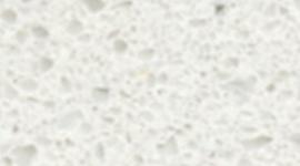 Lavorazione Quarzo Diamante Bianco