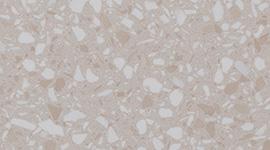 Lavorazione Quarzo Colore White Gloss