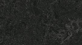 Lavorazione Quarzo Fusion Black